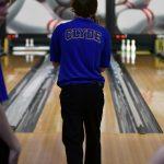 Boys Varsity bowling vs Norwalk Truckers pics.