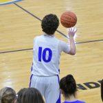 JV Boys Basketball win over Perkins pics