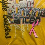 2019 SLAM DUNKING CANCER BASKETBALL GAMES