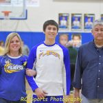 CHS Winter Sports Senior Night