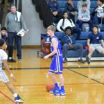 Freshman Boys basketball vs Sandusky pics