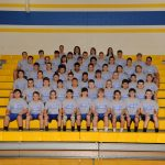 Results from Tiffin Middle Track Meet