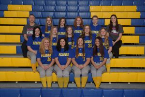 CHS Spring Sports Teams
