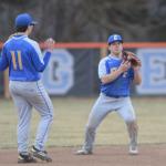 JV/Varsity Baseball Schedule for Saturday