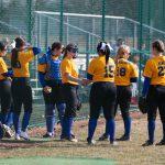 Lady Flier Softball vs St. Ursula