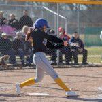 Lady Flier Softball vs Norwalk