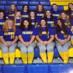 Girls Varsity Softball beats Tiffin City Schools 8 – 0