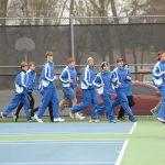 JV/Varsity Tennis