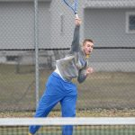 Clyde Boys Tennis Invite