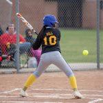 Lady Fliers Softball vs Bellevue