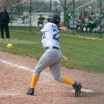 Girls Junior Varsity Softball beats Port Clinton 19 – 9
