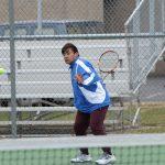 Boys Varsity Tennis beats Sandusky 5 – 0