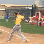 Boys Varsity Baseball beats Port Clinton 8 – 5