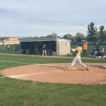 Boys Varsity Baseball beats Norwalk City Schools 7 – 2
