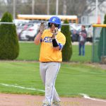 Boys varsity Baseball Vs Norwalk win pics
