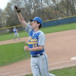 Boys Junior Varsity Baseball beats Sandusky City Schools 14 – 1