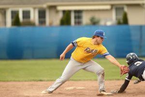 Boys Baseball vs Norwalk 2