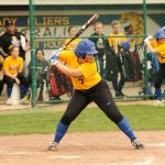 Girls Varsity Softball beats Tiffin City Schools 5 – 2