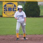 Girls Junior Varsity Softball beats Sandusky City Schools 17 – 2