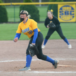 Girls Varsity Softball beats Margaretta 5 – 4