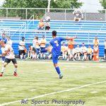 Boys Soccer vs Upper Sandusky 2-1 loss