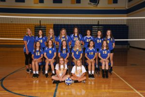 MMS Fall Sports Pictures