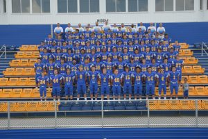 CHS Football Pictures