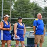 Lady Flier Tennis win vs Tiffin Columbia pics