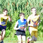 Boys Cross Country @Norm Bray Invitational