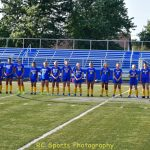 CHS Lady Flier Soccer vs Mansfield Sr.