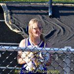 8th grade cheer vs Eastwood