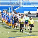 CHS Girls Soccer vs Fremont Ross game pics