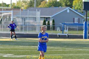 Girls Soccer vs Norwalk game pics