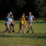 Clyde Cross Country on Sept 17.