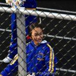 7th Grade Cheer vs Sandusky pics
