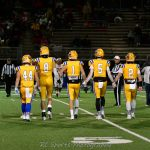 Varsity Football vs Shelby game pics. Fliers win 35-21 moving on to week 13