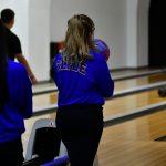 CHS girls Varsity bowling vs Fremont Ross