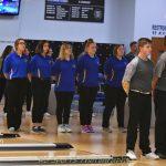 CHS Girls Bowling vs Norwalk