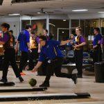 Boys Varsity bowling vs Vermillion