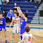 Freshman Boys Basketball Games added!