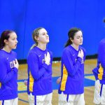 CHS Varsity Girls Basketball vs SMCC