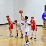 SBC MS Basketball Tourney continues!