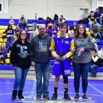 CHS Wrestling Dual with Fremont Ross (Senior Night)