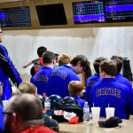 CHS Boys Bowling Sectionals