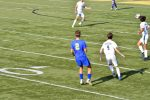 CHS Boys Soccer vs Tiffin Columbian. Lost 4-3