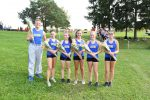 CHS Cross Country Senior night