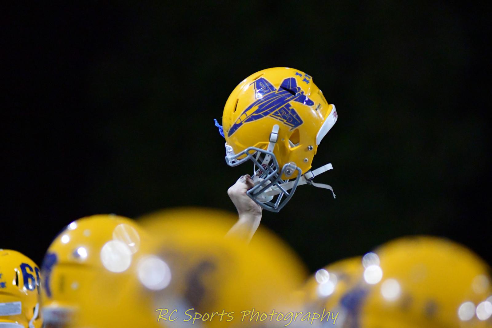 Live streaming available for Saturday Varsity Football vs Shelby.