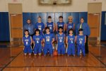 CHS Boys Basketball