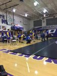 Results from Northmor Duals