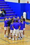 CHS Varsity girls basketball defetas Norwalk 37-29